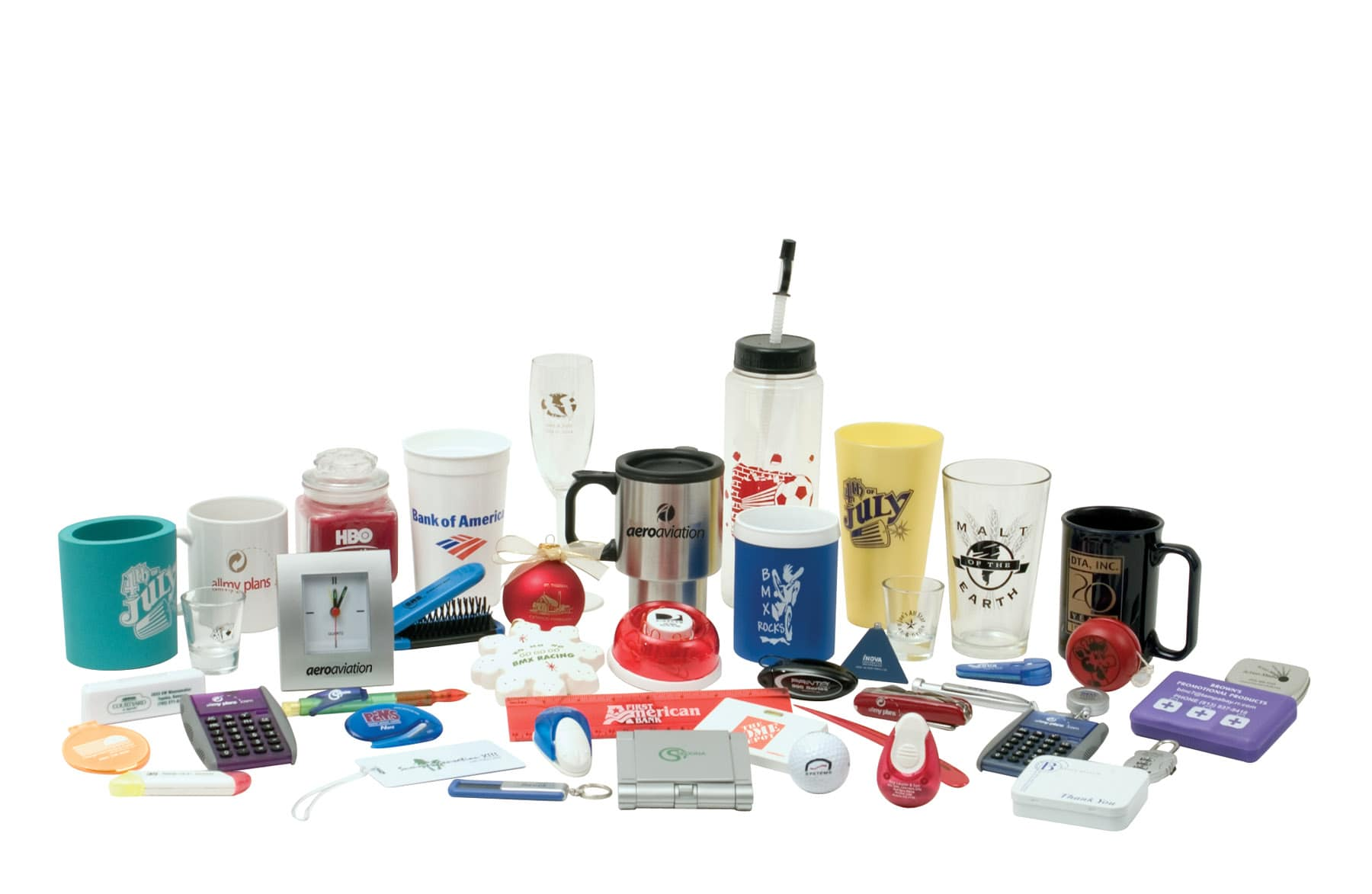 Full color printing company - Promotional Items Marketing